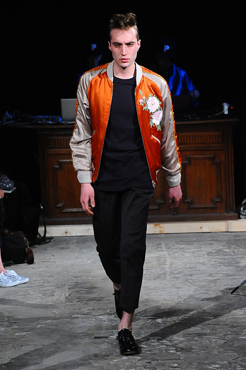FW13 Tokyo Patchy Cake Eater006_Max Barreau(Fashion Press)