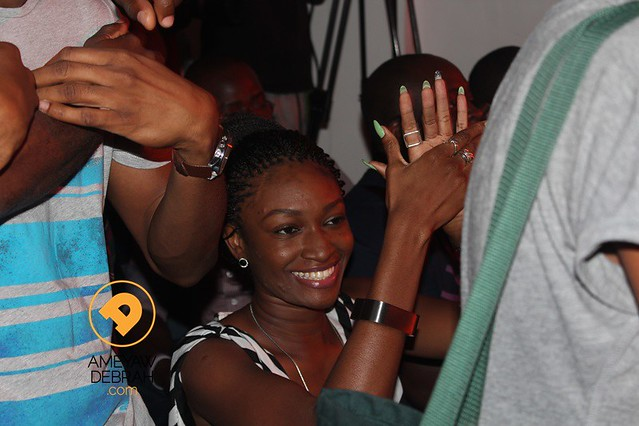 8577998981 70e99ca789 z Photos: E.L rocks maiden edition of Lexington Lounge Live