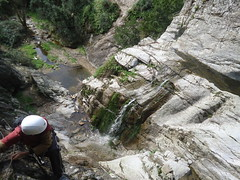 adventure, sports, recreation, outdoor recreation, geology, extreme sport, terrain, ravine, wadi, canyoning,