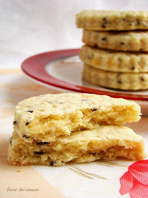 печенье с тмином 2