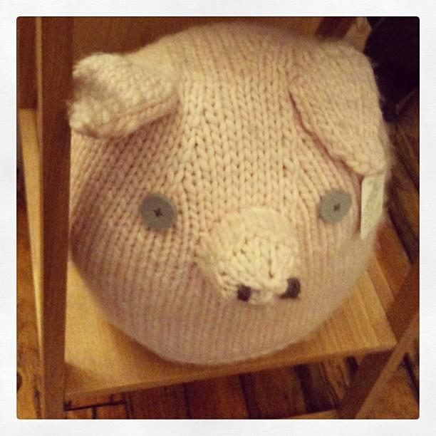 Cerdo de Purl Soho