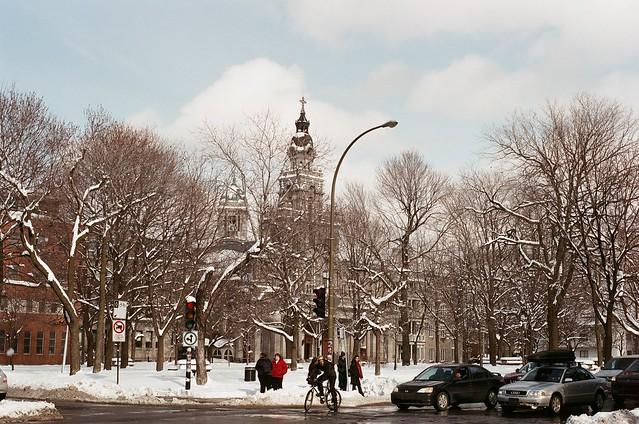 Montréal - Le Plateau -