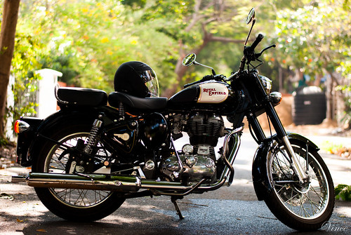 Royal Enfield - Classic 350