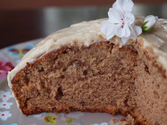 Hummingbird Cake Recipe Thermomix