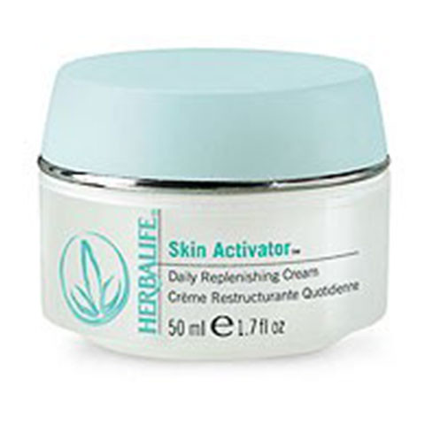 Skin Activator - Creme Regenerador Di�rio