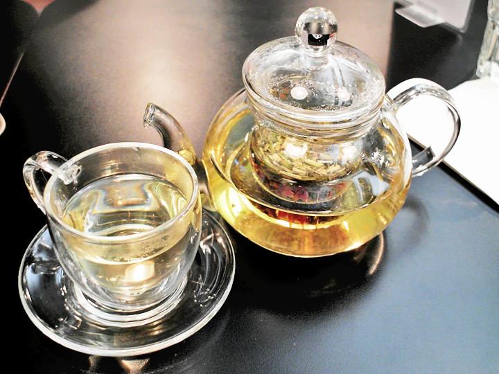 PoTeaTo Tea