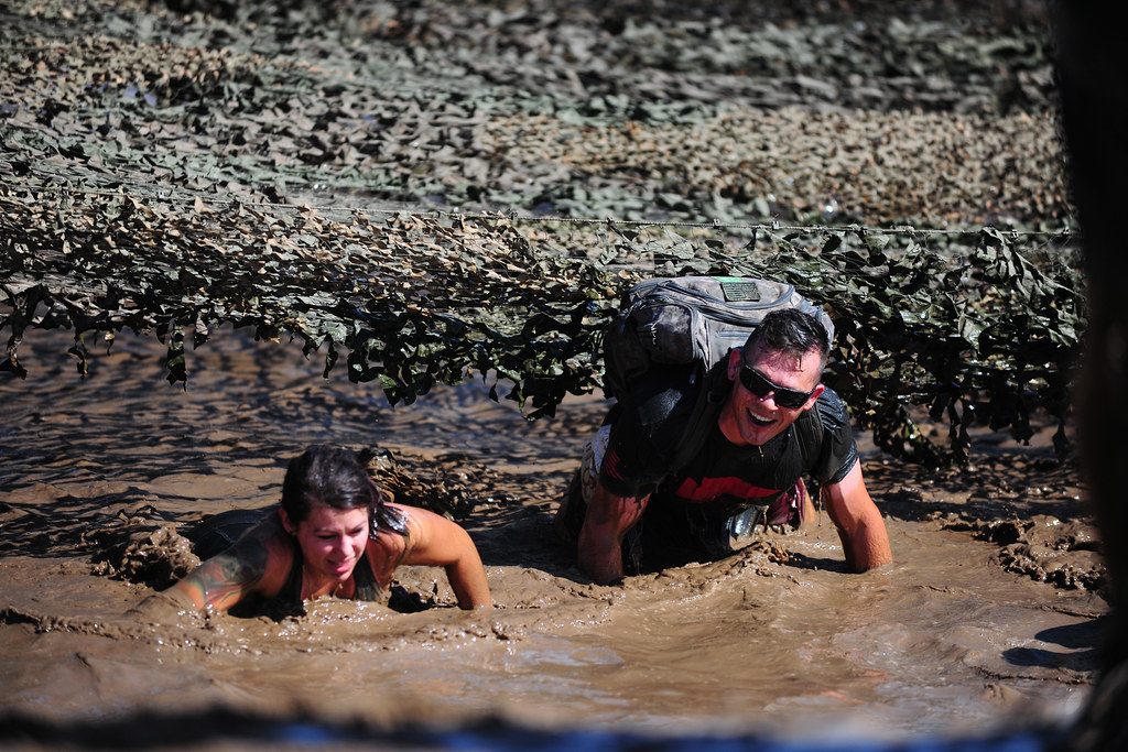 Big Sur Mud Run 2013