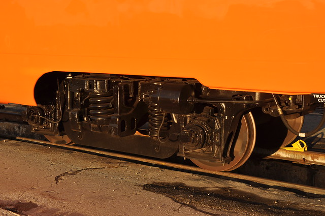Milwaukee road business car montana ex tap lounge 162 t flickr