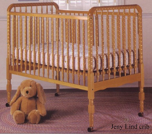 PT Domusindo Perdana Drop-Side Crib Recall