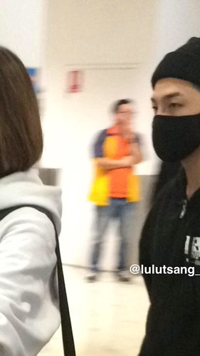 Big Bang - Sydney Airport - 16oct2015 - lulutsang_ - 05