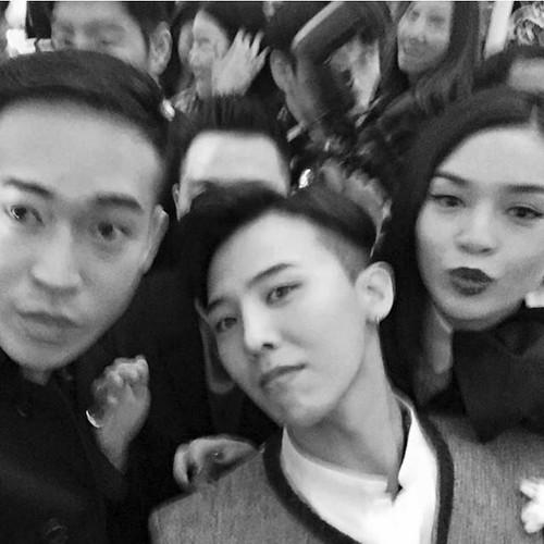 GDYB Chanel Event 2015-05-04 Seoul 097