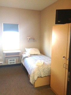 Single Status Room