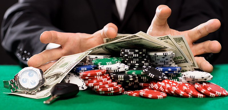Nrc gambling why gambling is not a sin