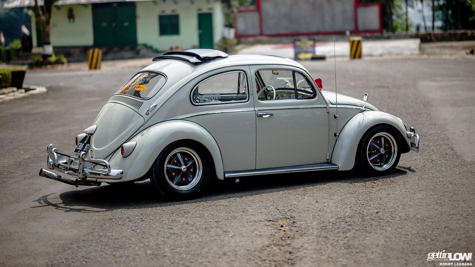 Patranegara-Beetle 1959
