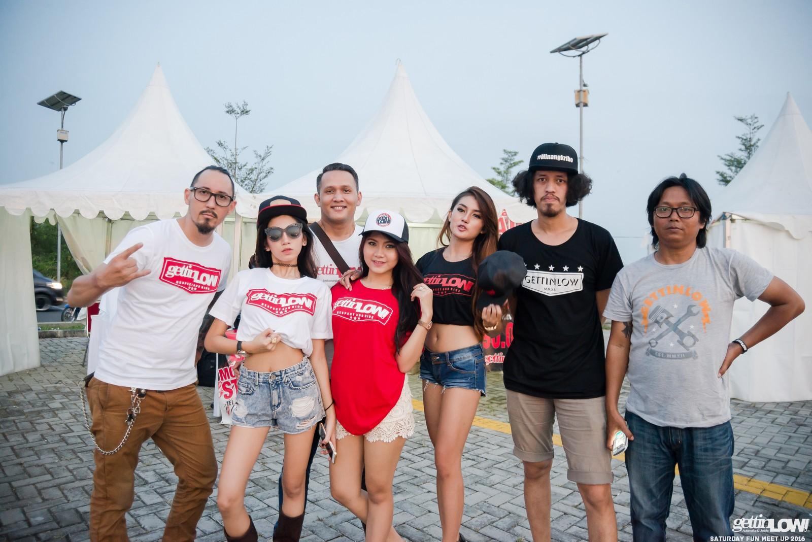 Saturday Fun Meetup 2016