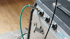 Vintage Fender Champ '72