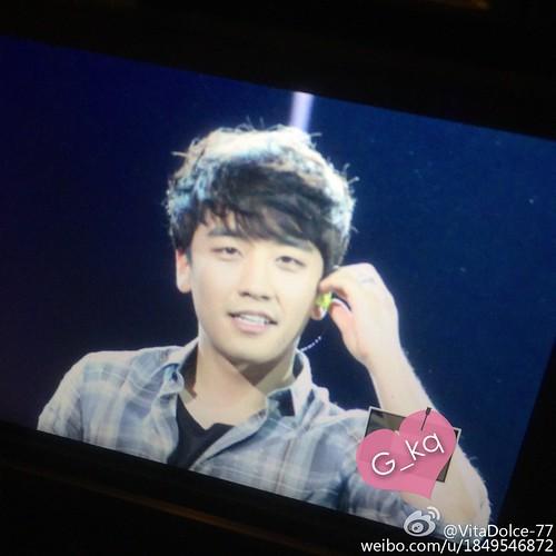 Seung Ri - V.I.P GATHERING in Harbin - VitaDolce-77 - 01