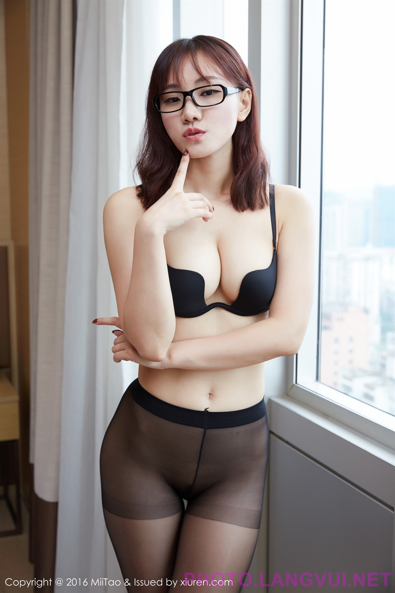 MiiTao Vol 018 Mandy