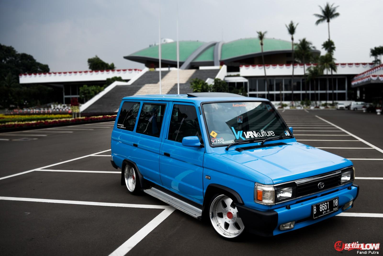 68 Harga Modifikasi Mobil Kijang Super HD