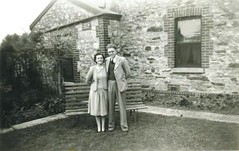 Ruth and Campbell Dawkins