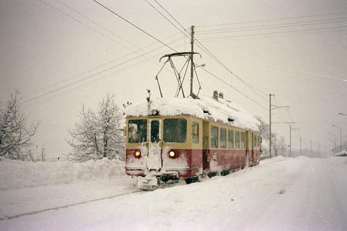 Mörigen | CH-BE (Bern) | 27.01.1979 | BTI-BDe 4/4 6