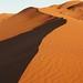 Sunrise Dune