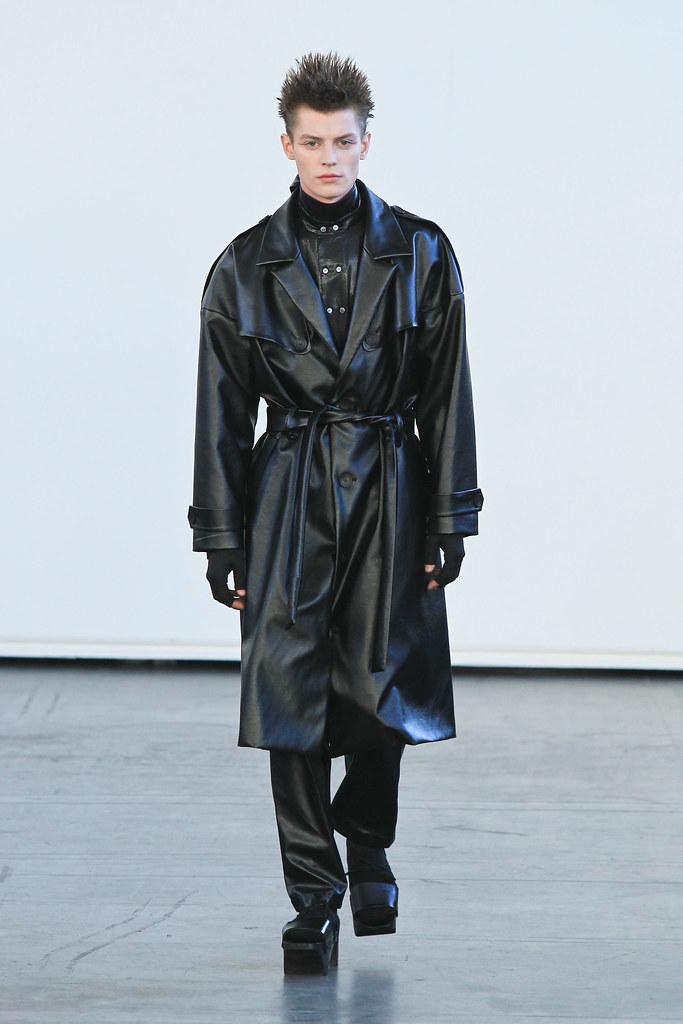 Janis Ancens3083_FW13 Paris Alibellus+(fashionising.com)