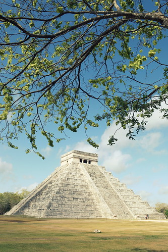 Mexico-Chichen Itza12