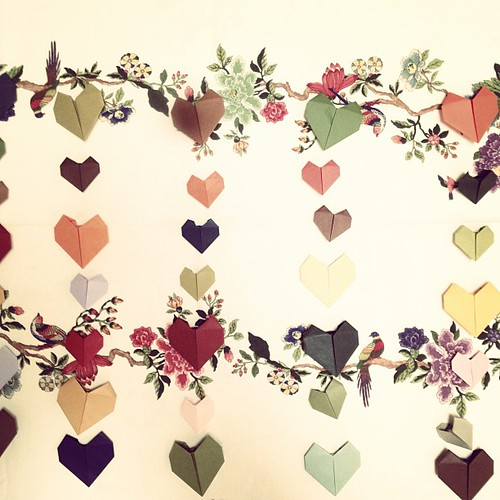 Espalhar amor