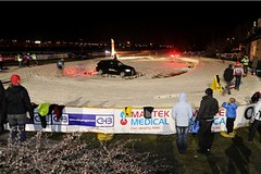 Vítězové Pražského poháru v běhu na lyžích odjeli z Chuchle v bavorácích