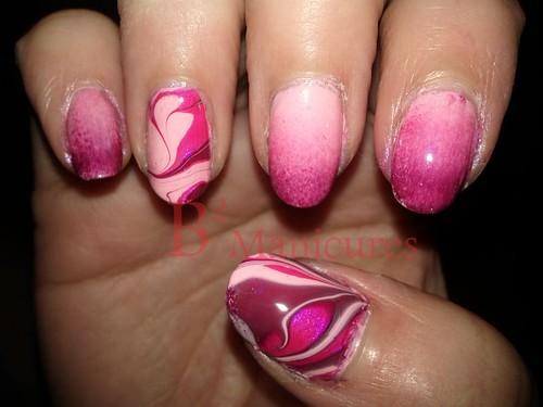 064 Pink 52R