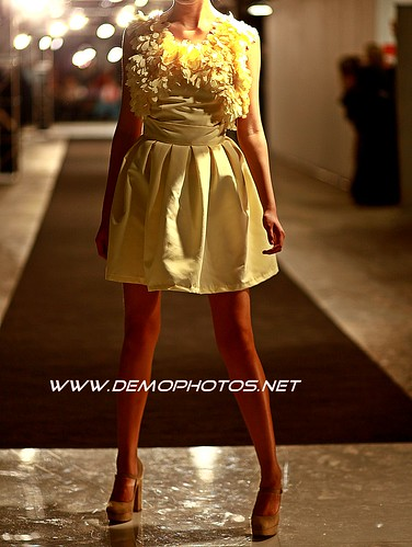 Crystal Couture Runway Fashion Show by DEMO PHOTOS by DeMond Younger