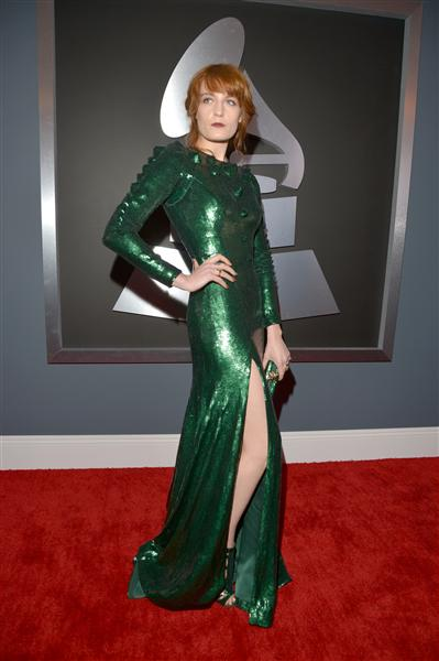 Florence Welch - Grammy's