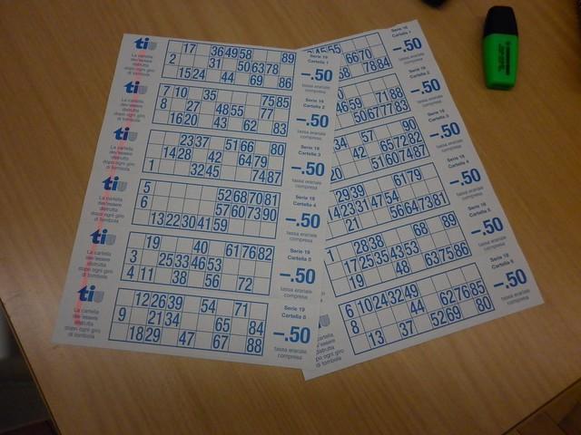 Claim £20 free at Tombola Bingo