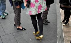 Outside NY Fashion Week