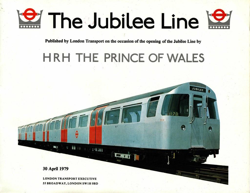 8474274974 8e85ec1bf0 b - Jubilee Line 40th Anniversary
