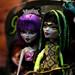 Playhut : Mystixx Dolls : Toy Fair 2013