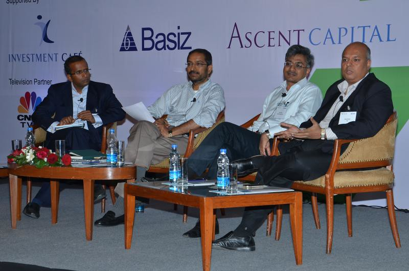 Early Stage Panel - APEX'13
