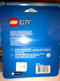 City Fire Accessory Pack850618