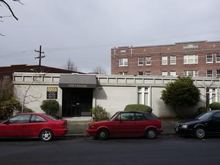 1320 University, Seattle
