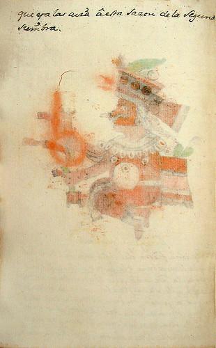 013-Continuacion texto septima fiesta-Códice Veitia- Biblioteca Virtual Miguel de Cervantes