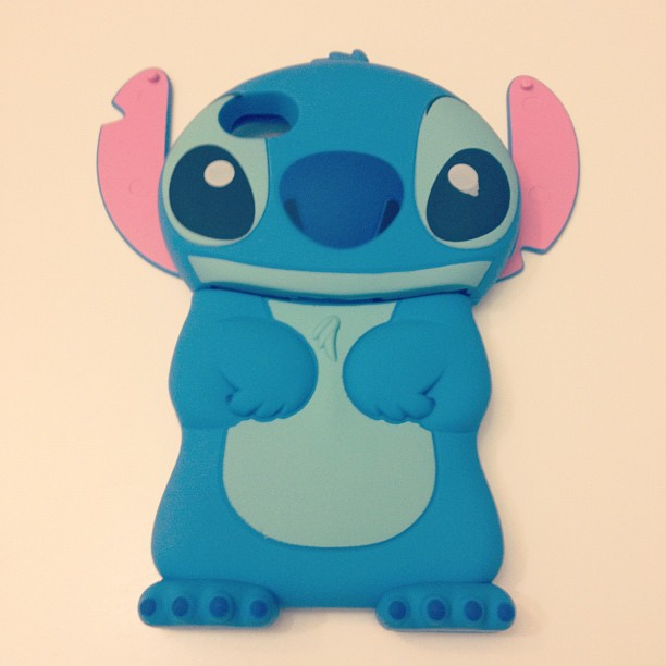 Day50 new stitch case! 2.19.13