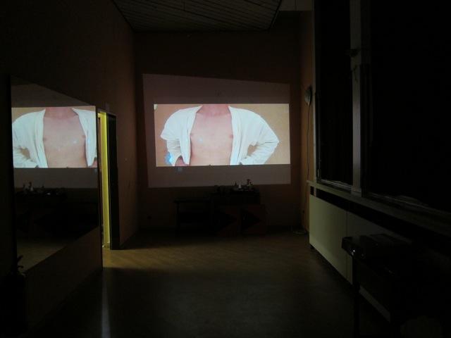 BODY LIGHT_Venus & Apoll _Gruppenausstellung_artfridge.de