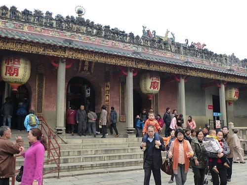 Guangdond-Foshan-Temple Zu Miao (94)