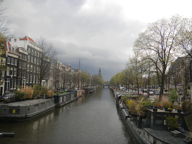 Amsterdam by Elisa atene, on Flickr