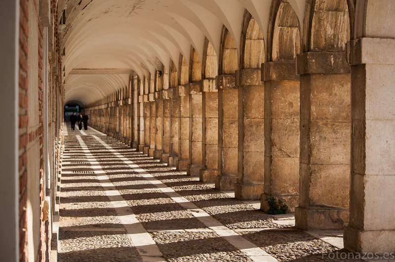Aprendiendo fotografía en Aranjuez
