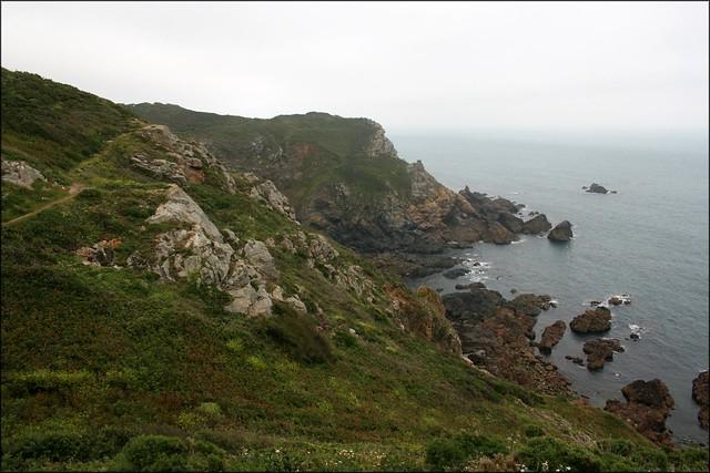 Near La Corbiere, Guernsey