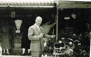 Foto Familie van Dijk uit Oss, nummer 14