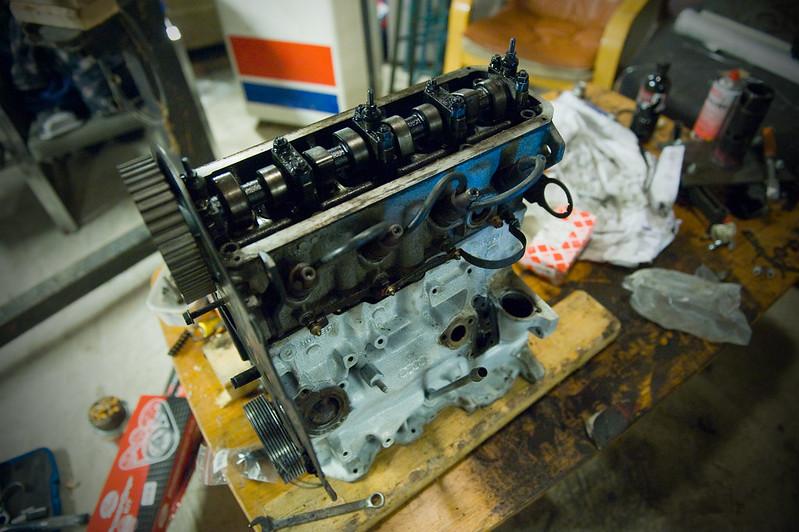 LimboMUrmeli: Maailmanlopun Vehkeet VW, Nissan.. - Sivu 2 8506124427_d678fc8784_c