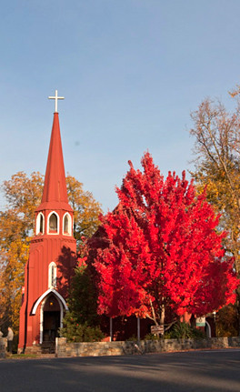 Red_Church_fall